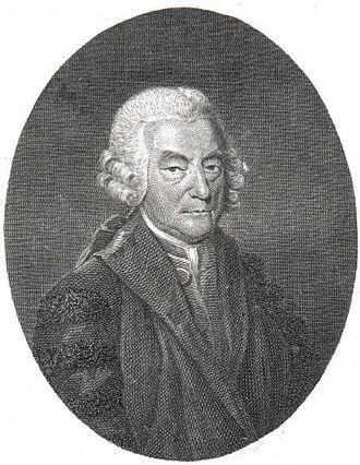 William Watson (scientist) - Image: William Watson