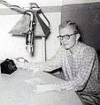 William siemering WHA 1956.jpg