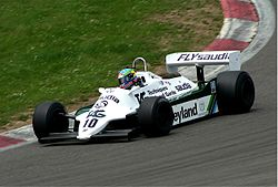 Williams FW07C, Peter Sowerby, GB (17.06.2007).jpg