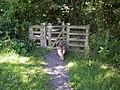 Wishing Gate near Walmsley Bridge - geograph.org.uk - 691466.jpg