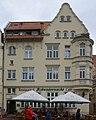 Wismar,Am Markt 9.JPG