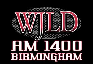WJLD - Image: Wjld logo