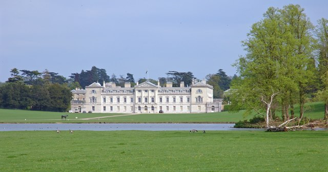 Woburn Abbey and Estate - geograph.org.uk - 6507
