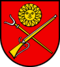 Coat of arms of Wohlenschwil