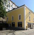 Wohn- und Geschäftshaus Grabengasse 25a (Passau) c.jpg