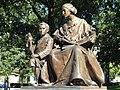 Women of the Confederacy by Augustus Lukeman - DSC05876.JPG