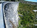 Woodhead Dam Wall Table Mountain Cape Town.JPG
