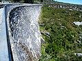 Woodhead Dam Wall Table Mountain Cape Town.JPG