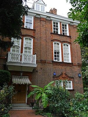 Woodland House - Woodland House