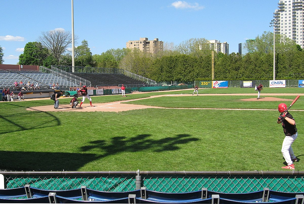 Labatt Park Wikipedia - 10 of the worlds oldest active sports stadiums
