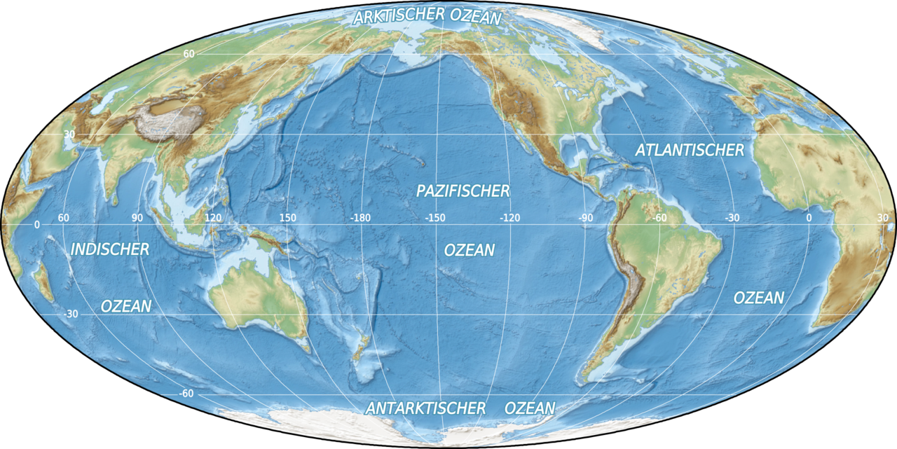 File World oceans map mollweide Wikimedia Commons