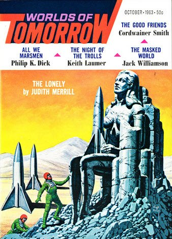 Worlds of tomorrow 196310