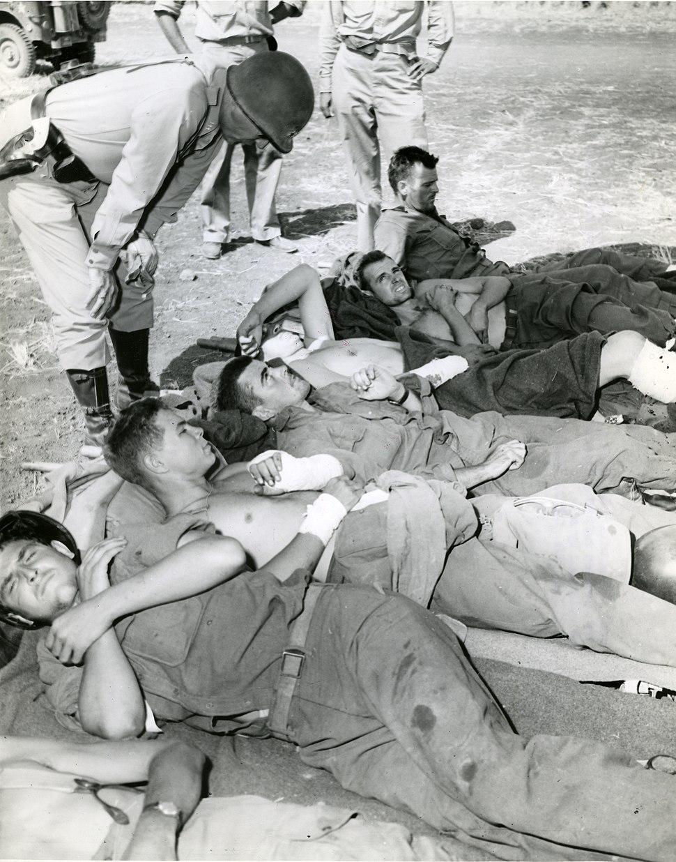 Wounded-on wayto-hospital-RG-208-AA-158-A-015
