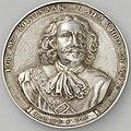 Wouter Muller - Egbert Kortenaer, luitenant-admiraal van Holland en West-Friesland, gevallen in de slag bij Lowestoft, 1665 NG-VG-1-969.jpg