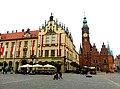 Wrocław, Nowy i Stary Ratusz.jpg