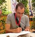 Xavier Fourquemin-Strasbulles 2009(1).jpg