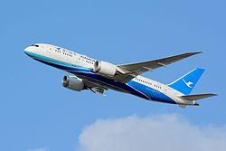 Xiamen Airlines, Boeing 787-8 B-2761 NRT (20229992129).jpg
