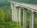 Xinzhaihe Bridge, Guizhou.JPG