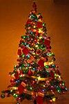 Y Christmas Tree 2
