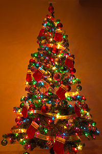 Christmas tree - Wikiwand