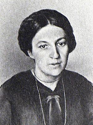 Varvara Yakovleva (politician) - Image: Yakovleva VN