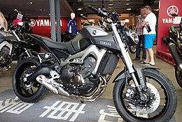 Yamaha Mt 09 Wikipedia