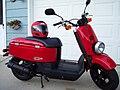 Yamaha red C3.jpg