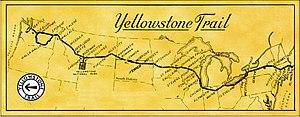 Yellowstone Trail