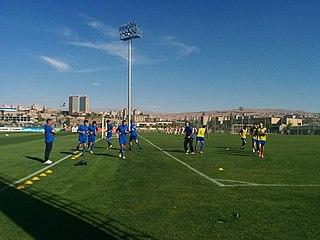 Yerevan Football Academy