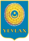 Yevlakh city coat.png