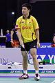 Yonex IFB 2013 - Eightfinal - Lee Yong-dae-Yoo Yeon-seong — Maneepong Jongjit-Nipitphon Puangpuapech 03.jpg