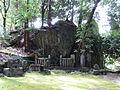 Yoshimura torataro tomb.JPG