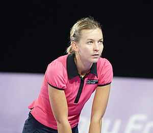 Yuliana Fedak