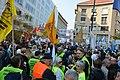 Zagreb pension reform protest 20181020 DSC 8927.jpg