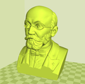 Zamenhof Bust in CURA cropped screenshot.png