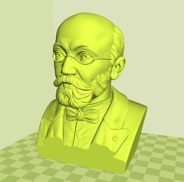 File:Zamenhof Bust in CURA cropped screenshot.png