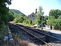 Zbraslav, Závist, železniční přejezd (01).jpg