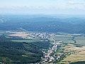 Zemplínske Hámre a Belá nad Cirochou zo Sninského kameňa (2).jpg