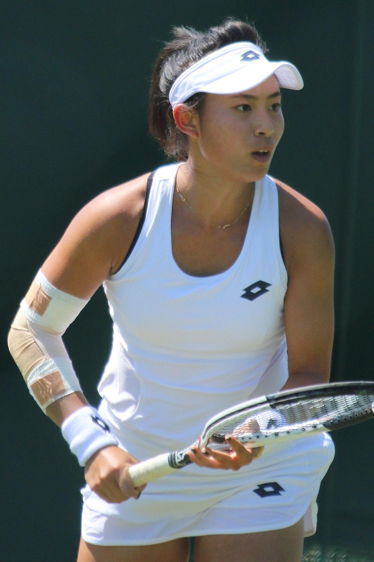 Carol Zhao