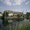 Zicht op de werf vanaf de overkant van het water - Sappemeer - 20388310 - RCE.jpg