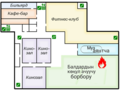 Zimnyaya Vishnya floor 4 plan-ky.png
