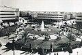 Zina Dizengoff Circle in the 1940s.jpg