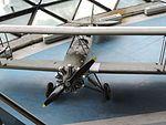 Znaj Fizir FN – Walter - Belgrad Aviation Museum DSCN0220 (2).jpg