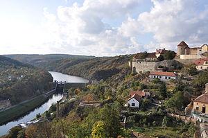 Znojmo - Znojmo Castle