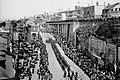 Zouaves pontificaux sur la cote d Abraham en 1930.jpg