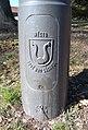 Zruč nad Sázavou, dvířka veřejného osvětlení.jpg