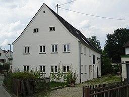 Zum Hinterfeld in Augsburg