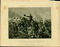 """Battle of the Wilderness. Attack at Spotsylvania Court House."".jpg"