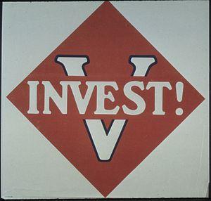 """""""Invest"""" - NARA - 512667"""
