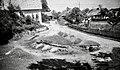 """""""Krakov"""" v Bičju (vodnjak) 1948.jpg"""